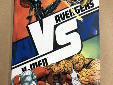 Avengers VS X-men- Vol 3