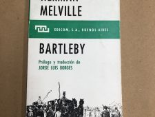 Bartleby - Herman Melville
