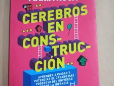 Cerebros en construccion - Facundo Manes