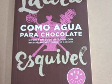 Como agua para chocolate - Laura Esquivel - Debolsillo
