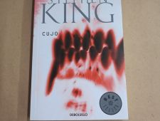 Cujo - Stephen King - Debolsillo
