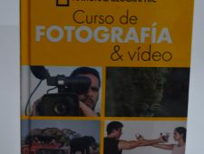 Curso de Fotografía & Video 12: Fotografía y video (+DVD)