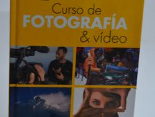 Curso de Fotografía & Video 13: Las tomas (+DVD)