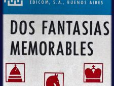 Dos fantasías memorables (1971)