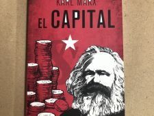 El Capital- Karl Marx- M4 Editorial