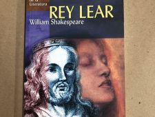 El Rey Lear- William Shakespeare- Edimat