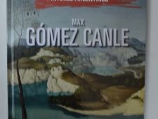 Pintores argentinos: Max Gómez Canle