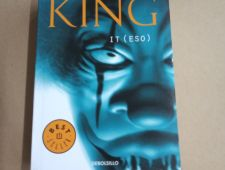 It (Eso) - Stephen King - Debolsillo