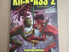 Kick Ass 2 - Tomo Autoconclusivo - Mark Millar