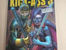 Kick Ass 3 - Tomo autoconclusivo - Mark Millar