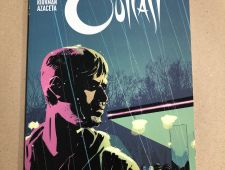 Outcast- Vol 02- Una vasta e interminable ruina