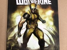 Wolverine- Temporada de caza- One shot