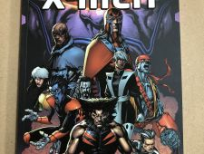 Secret Wars- X-Men Era de Apocalipsis- Años del futuro pasado